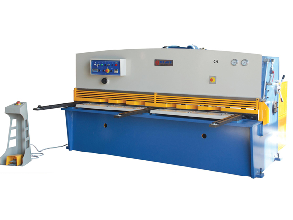 CE Swing Bean Shear